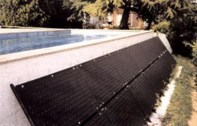 Solarabsorber schwimmbad solarheizung f r swimmingpool ebay for Ovaler pool zum aufstellen