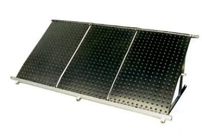 solarabsorber schwimmbad solarheizung f r swimmingpool ebay. Black Bedroom Furniture Sets. Home Design Ideas